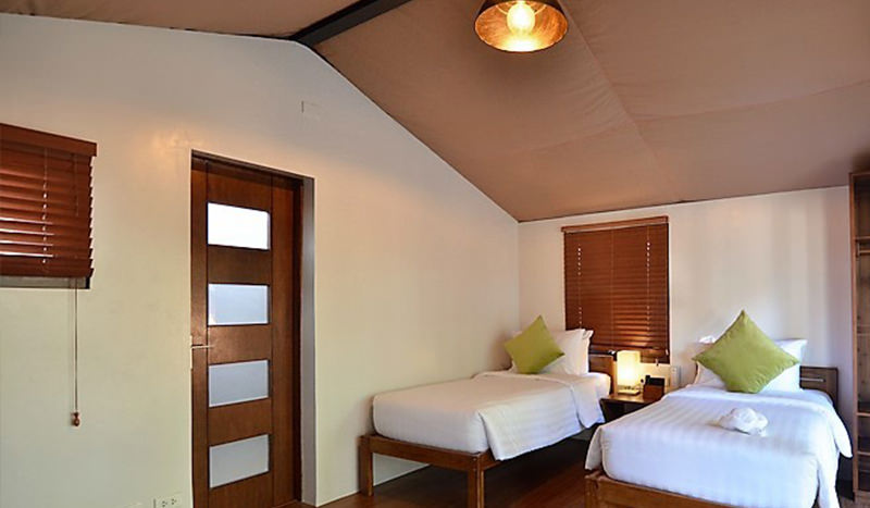 Solina Beach and Nature Resort - Kamalig Duwa