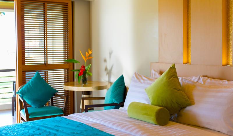 Solina Beach and Nature Resort - Balay Hari