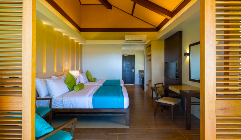 Solina Beach and Nature Resort - Balay Reyna