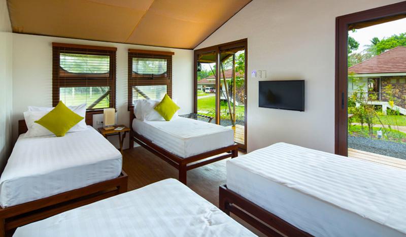Solina Beach and Nature Resort - Kamalig Apat