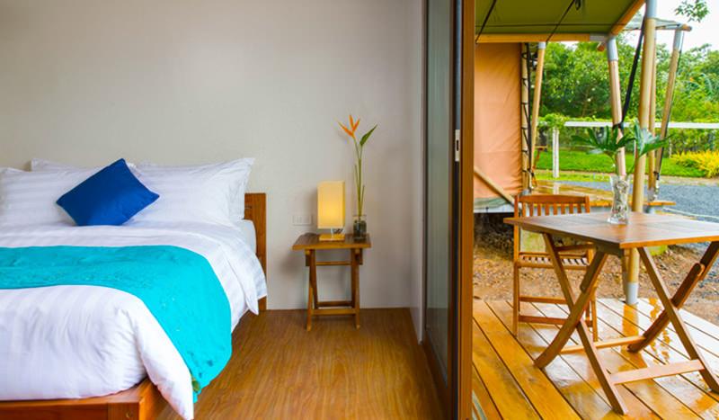 Solina Beach and Nature Resort - Kamalig Reyna